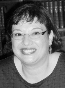 Sonia Nazario has inspired people all over the country through her writings and will be speaking at Gustavus on Monday, Sept. 28, at 7:00 p.m. in Alumni Hall.  Submitted.