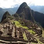 Machu Picchu. MCT Campus.