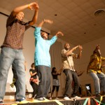 Africa Night is a Gustavus event meant to celebrate the many cultures of Africa. Weekly Archives.