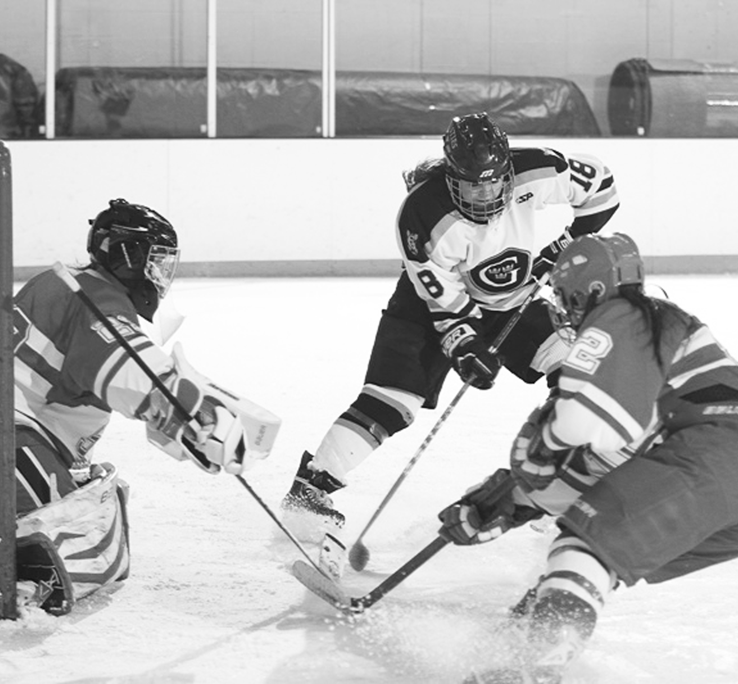 Undefeated women's hockey clinches #1 seed in MIAC | The ...