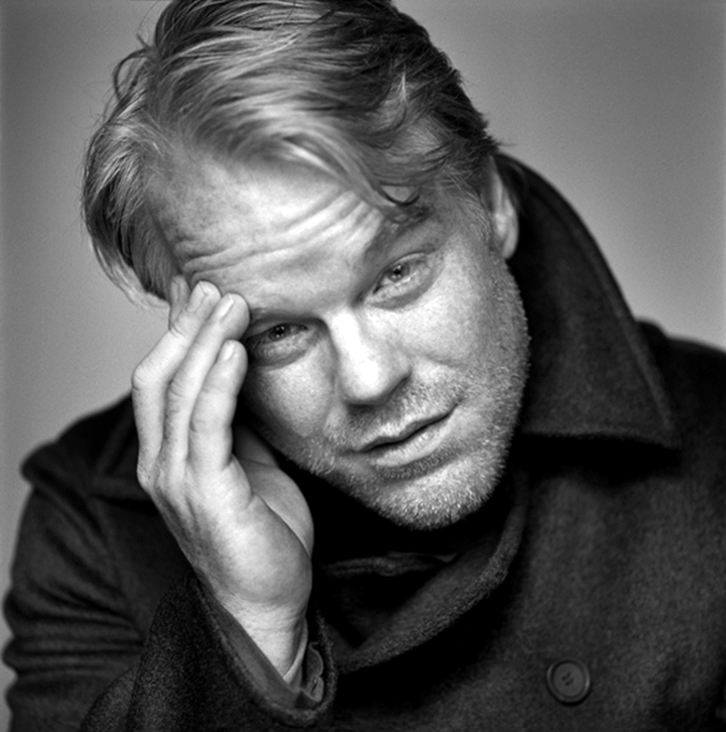 The Most Ambitious Philip Seymour Hoffman The