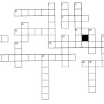 crossword edited