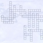 Issue 22 Crossword 1