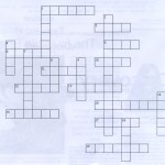 Issue 23 crossword