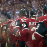 Since the cancelled season in 2004-05 due to the lockout, teams of the Western Conference have won the Stanley Cup 7 out of 10 times. In all match-ups where a Western Conference team has not won (Hurricanes '06, Penguins '09 and Bruins '11), the series went to a game 7.