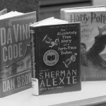 Many popular books such as those pictured above have been banned or challenged in the United States.