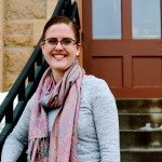 Kari serves as a sacristan for the Chapel and is a member of multiple musical ensembles on campus.