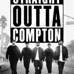 Straight Outta Compton portrays the struggles and triumphs of the music group N.W.A.