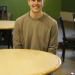 Griffin Reed is a senior Biology major looking to go to medical school in the fall of 2016.