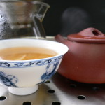 The Chinese Tea Ceremony will take place Tuesday, March 23, in the St. Peter Banquet Room.