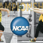Seniors Sarah Swanson and Sam Fischer competed in the NCAA Indoor Track & Field championships in Iowa last week. Swanson placed 17th in the shot put, and Fischer placed 15th in the weight throw.