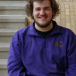 Joey Wiley is among a group of 15 Gustavus students through the years who have accepted a Fulbright Scholarship.