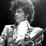 Fans worldwide mourn after Prince died in his home in Chanhassen, Minnesota on April 21st, 2016.