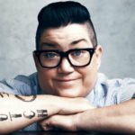 Lea DeLaria will be speaking on issues of political correctness in the queer community.