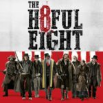The Hateful Eight boasts of an all-star cast including Samuel L. Jackson and Jennifer Jason Leigh.