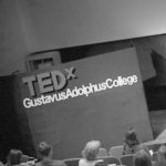 Gustavus held it's 3rd annual TEDx Conference on Saturday, April 23, 2016.
