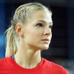 Darya Klishina was supposed to be the only Track and Field athlete to compete for Russia as she had not visited her home country in over three years. However, the IAAF and the IOC included her in the disqualification two days prior to the Women's Long Jump qualifiers.