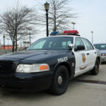 Police quickly responded to the scene at the St. Cloud mall.