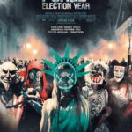 The Third Purge Movie sacrifices a good chance for political or social commentary for mindless gore... again.