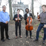 The Turtle Island String Quartet's unique twist on classical music has earned them a number of accolades.