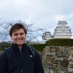 Japan offered Ben a number of life-lessons through its influential citizens.