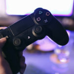 Playing video games helps develop fine motor control.