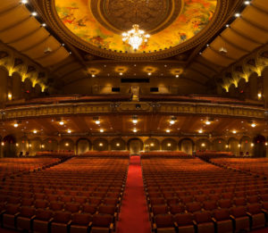 The musical will be hosted by the Orpheum Theater in Minneapolis.