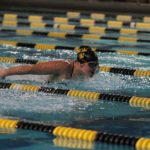 Members of the swimming and diving team kicked off their season with back-to-back weekends of competition. Both the men's and women's team tallied first place finishes in multiple events.