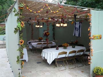 The Gustavus Interfaith Lodge will be building a Sukkah on campus on Sunday Oct. 16 as part of the Jewish celebration of Sukkot. Traditional those of the Jewish faith would eat meals in the Sukkah during this time. The Sukkah will be open to all students to explore and experience this holiday. At 11:30 on Sunday the Sukkah will be traditionally decorated.