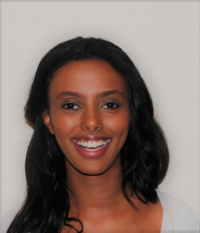 Seyoum spent the summer of 2018 studying abroad in London.