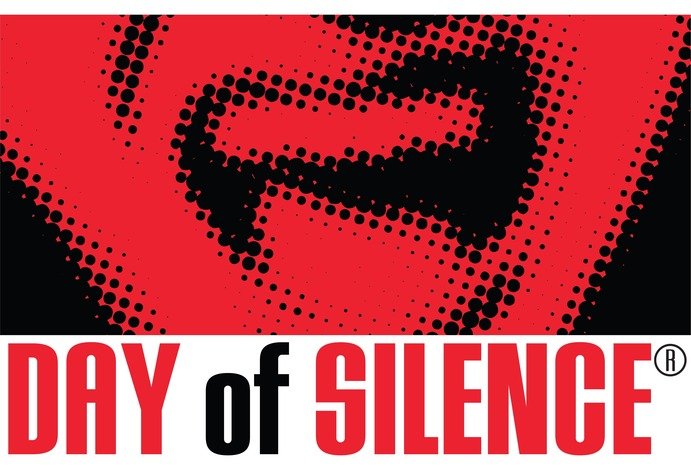 Day of Silence has been held every April since 1996 by the Gay, Lesbian, and Straight Education Network (GLSEN). <em>Submitted</em>