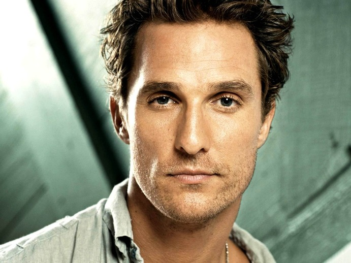 Matthew McConaughey received Best Actor for his performance in Dallas Buyer's Club. Creative Commons