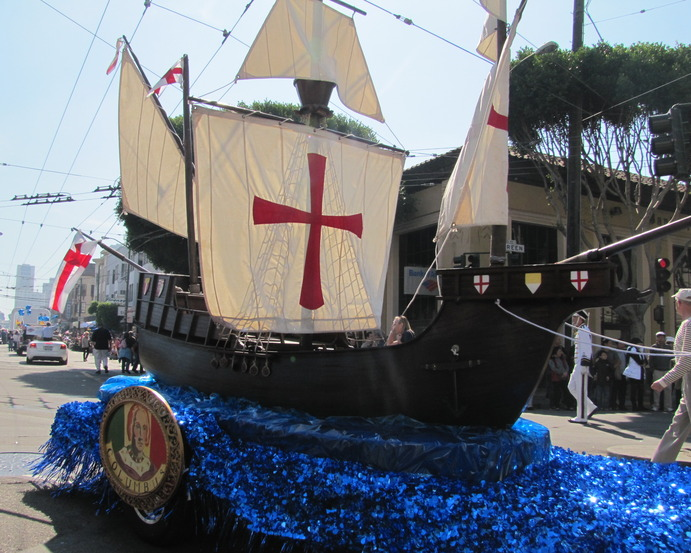 Columbus Day is heavily celebrated in some communities and cities.