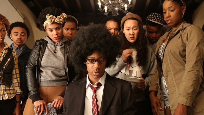 """Dear White People"" is a new Netflix original TV show that expands on the critically acclaimed 2014 film of the same name."