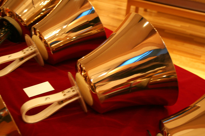 Love Disney music and gorgeous melodies? The Gustavus handbell Choir concert might be for you.